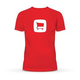 MyCashflow shirt, red